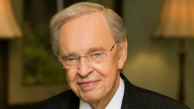 In Touch Ministries with Charles F. Stanley