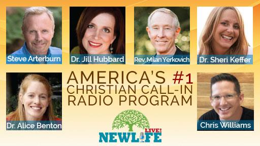 New Life Ministries with Steve Arterburn