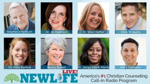 New Life Ministries with Steve Arterburn