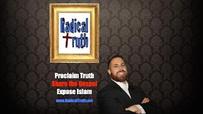 Radical Truth TV with Tony Gurule