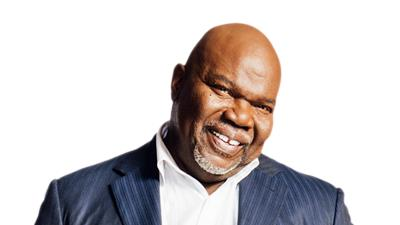 The Potter's Touch Español with Bishop T.D. Jakes