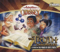 Adventures in Odyssey®: The Truth Chronicles