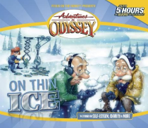 Adventures in Odyssey #7: On Thin Ice