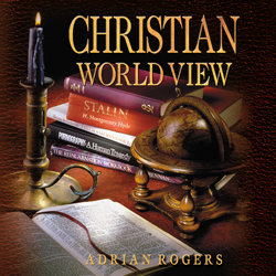 Christian World View Series CD