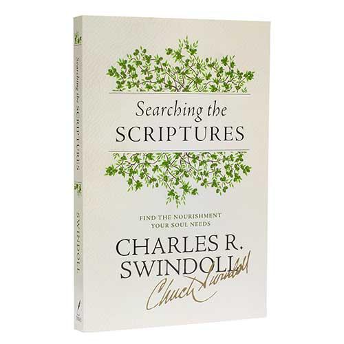 Listen to Chuck Swindoll - Insight for Living Radio Online