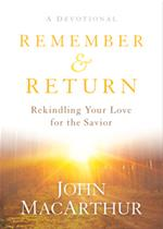 Remember and Return (Hardcover)
