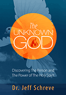 The Unknown God - Series