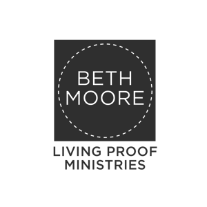 The Living Proof with Beth Moore App