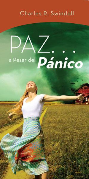 Paz. . .  A Pesar del Pánico