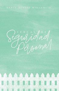 Cercas de seguridad personal (Personal Hedges - Spanish) booklet