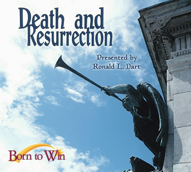 Death and Resurrection (CD Series)