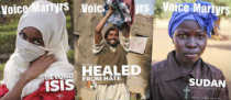 The Voice of the Martyrs Free Newsletter