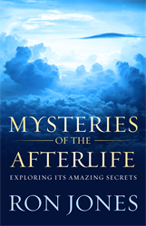 Mysteries of the Afterlife Book