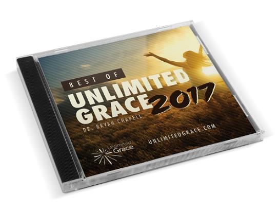 Best of 2017 5-CD Series