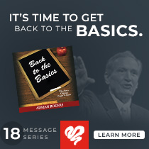 Back To The Basics CD Series