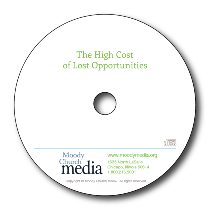 The High Cost of Lost Opportunities