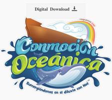 Conmoción Oceánica: Version Digital