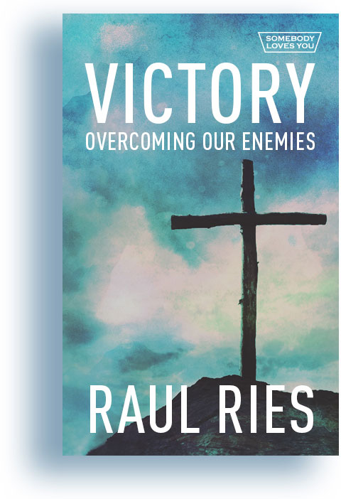 Victory: Overcoming Our Enemies