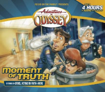 Adventures in Odyssey #48: Moment of Truth