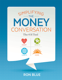 Simplifying the Money Conversation by Ron Blue