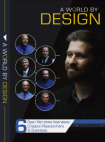 A World By Design
