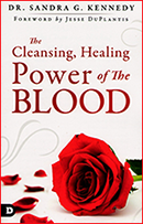 The Cleansing Healing Power of the Blood (Book & 3-CD Set)