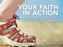 Your Faith in Action