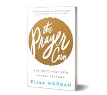 The Prayer Coin by Elisa Morgan