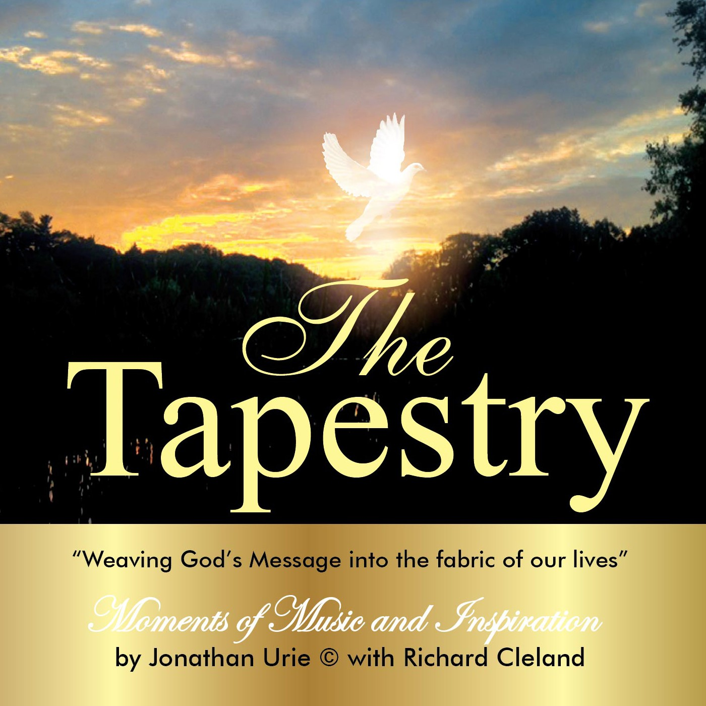 The Tapestry CD