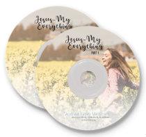 Jesus - My Everything