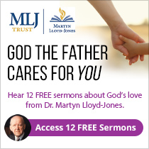 12 FREE Sermons About The Father's Love