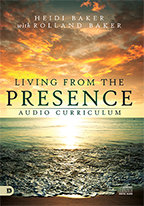 Living from the Presence (4-CD Set & Interactive Manual)