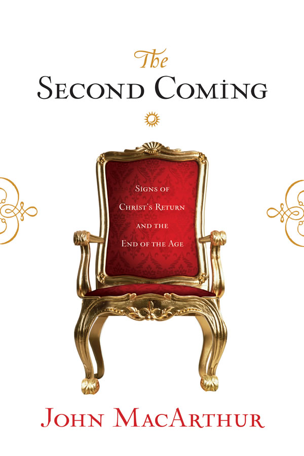 The Second Coming (Softcover)