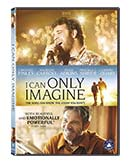 In thanks for your gift, you can receive I Can Only Imagine on DVD