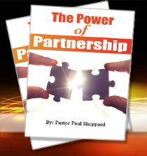"""The Power of Partnership"" (booklet)"