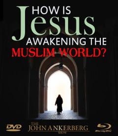 How is Jesus Awakening the Muslim World?