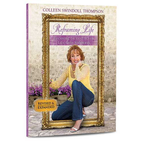 Reframing Life: Focusing on God When Life Gets Sideways