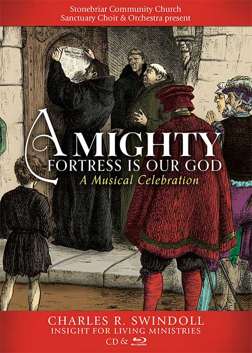 A Mighty Fortress Is Our God: A Musical Celebration