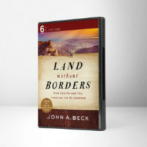 Land Without Borders (DVD)