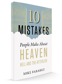 What's the Truth About Eternity? A New Book! By Past Mike Fabarez