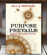 """Purpose Prevails"" (full length book)"