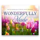 Wonderfully Made! 2019 Turning Point 14 Month Calendar