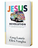 In thanks for your gift, you can receive Jesus Revolution