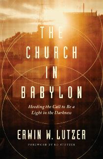 The Church In Babylon Interviews