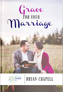 Grace for Your Marriage