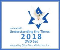 Understanding the Times 2018 DVD Set