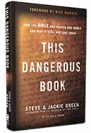 In thanks for your gift, you can receive This Dangerous Book