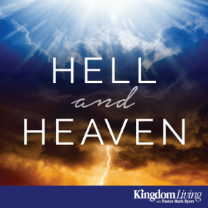 Hell and Heaven Series