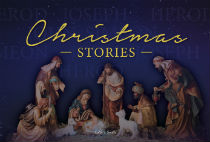 Christmas Stories Book by Colin Smith