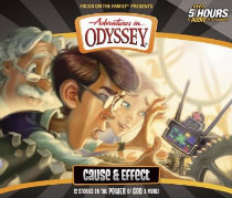 Adventures in Odyssey #52: Cause and Effect